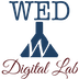 WEDDL – WED Digital LAb Logo