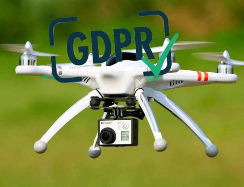 Privacy GDPR e Droni