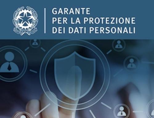Nuovo Colleggio del Garante Privacy