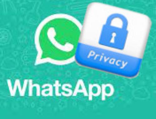 Whatsapp le Nuove Regole Privacy